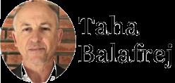 Le Blog de Taha Balafrej